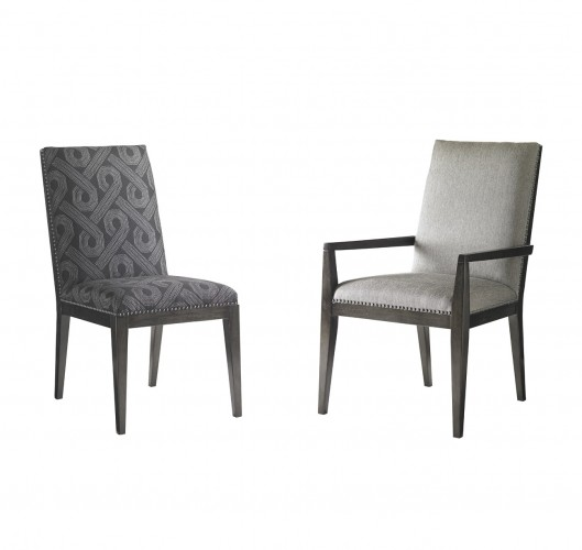 Carrera Vantage Dining Chair, Lexington Home Brands Upholstered Chairs