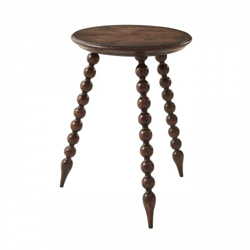 AL50165 Taylor Accent Tables Theodore Alexander