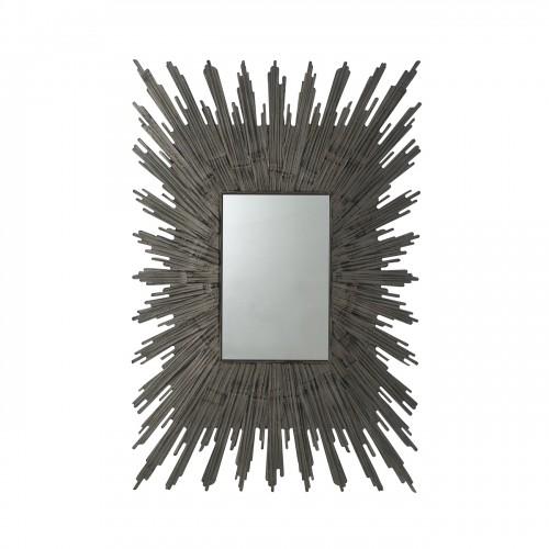 3102 427 5AAC Sunburst Wall Mirror Theodore Alexander