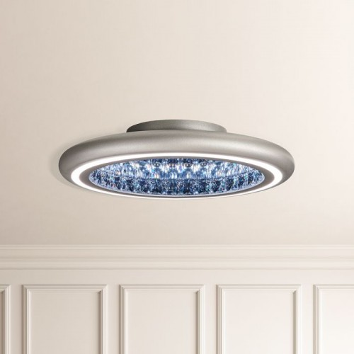 Schonbek Ceiling Lamp Lights, Accentuations Brand, Furniture by ABD