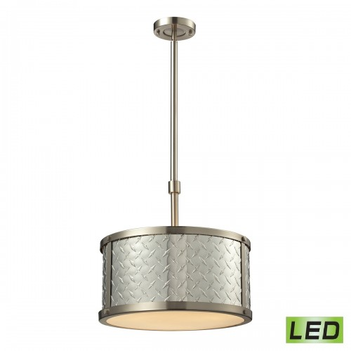 ELK Lighting 314243 Led Pendant Lights Brooklyn, New York by Accentuations Brand