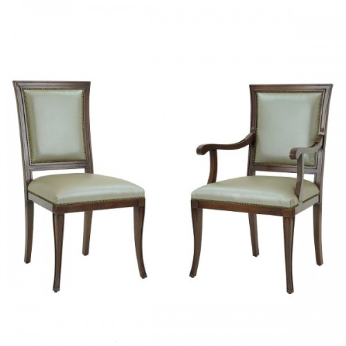 Contemporary Armchairs for Sale, Side Chairs on Sale, Leather Armchairs Online Brooklyn - Accentuations Brand