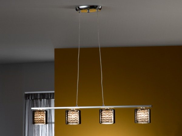 Schuller Denise Pendant 4l Pendant Lighting Brooklyn,New York- Accentuations Brand