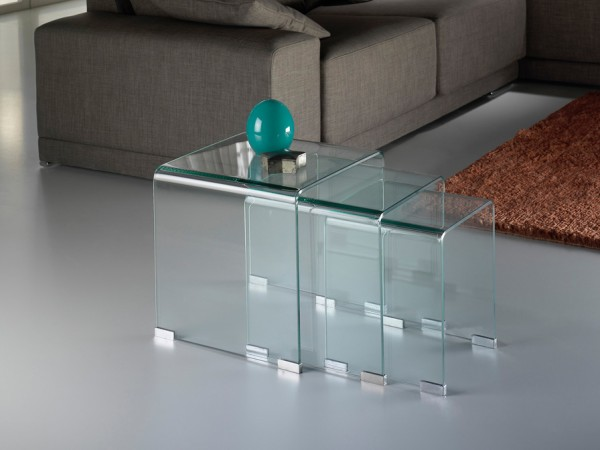 Schuller Nesting Buy End Tables Online Brooklyn, New York