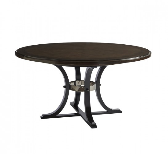 Layton Dining Table, Lexington Round Dining Tables For Sale, Brooklyn, New York