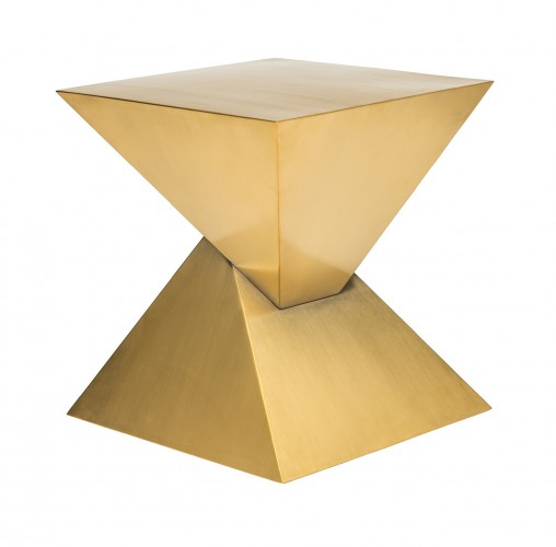 Nuevo Modern Furniture Giza Side Table