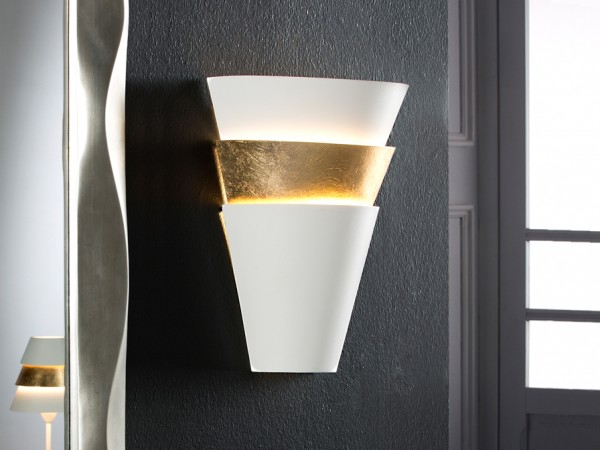 Schuller Isis Wall Lamp Wall Sconces for Sale Brooklyn, New York - Accentuations Brand