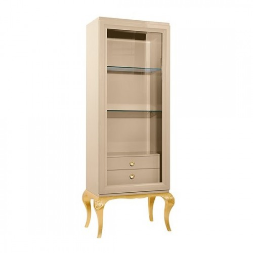 4 Door Buffet Cabinet, Traditional Cabinet Styles Traditional Cabinet Styles Brooklyn - Furniture by ABD