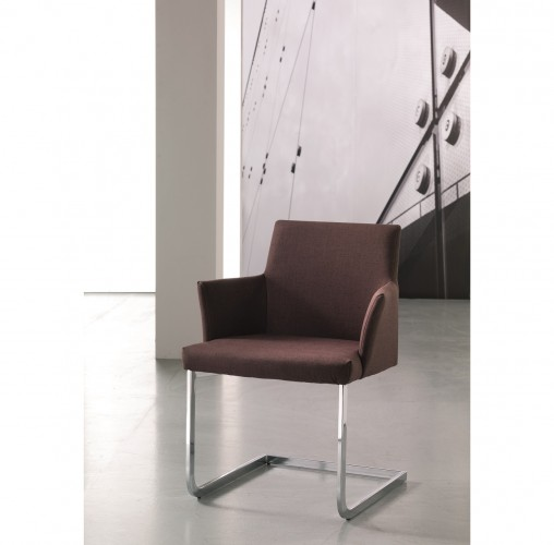 Hisa Chair / Low Back, Bontempi CASA Dining Chairs