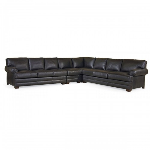 Century Furniture Best Place to Buy Leather Sofa Brooklyn, New York, Furniture by ABD