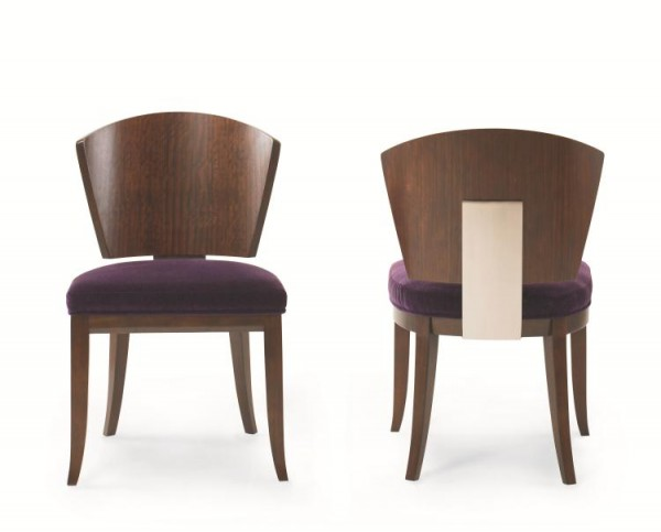 Century Furniture Slipstream Dining Contemporary Chairs for Sale Brooklyn - Furniture by ABD