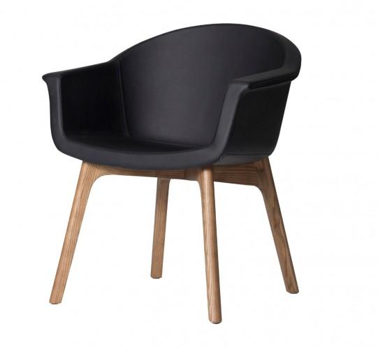 Vitale Occasional Chair, Nuevo Chair