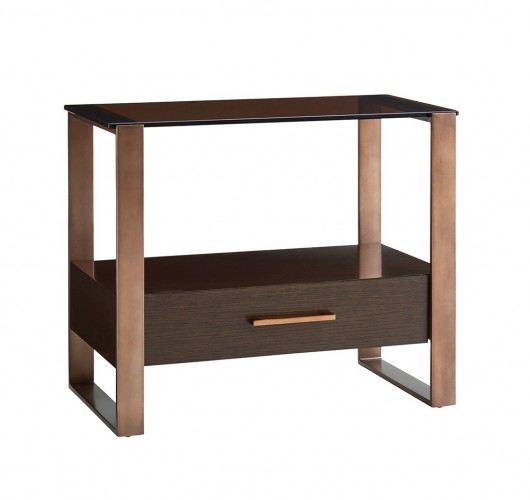Zavala Portico Nightstand, Modern Nightstands For Sale