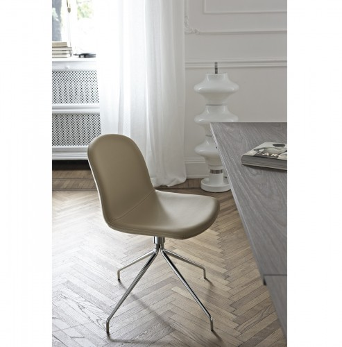 Seventy chair Swivel Legs, Bontempi CASA Dining Chairs