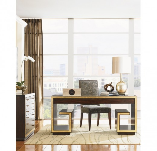 Lexington Home Brands Writing Desk Brooklyn, New York