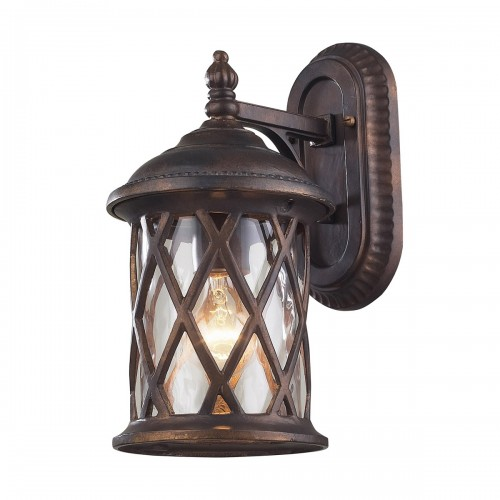 ELK Lighting Barrington Gate 42035 Outdoor Light Fixtures Brooklyn,New York- Accentuations Brand