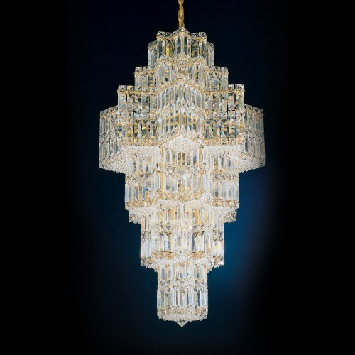 ontemporary Crystal Chandeliers
