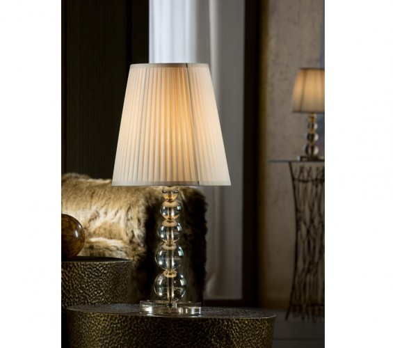 Schuller Mercury Table Lamp 1l Modern Table Lamps for Sale Brooklyn,New York - Accentuations Brand
