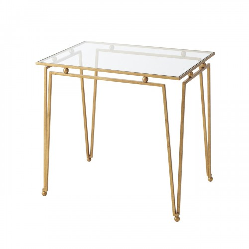 5012 039 Ariel Accent Table theodore alexander