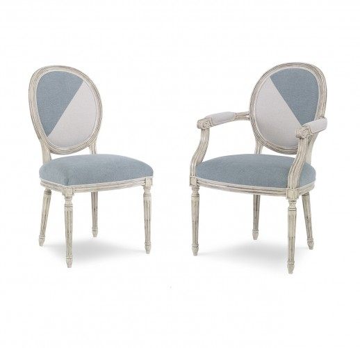 Dauphin Dining Chair
