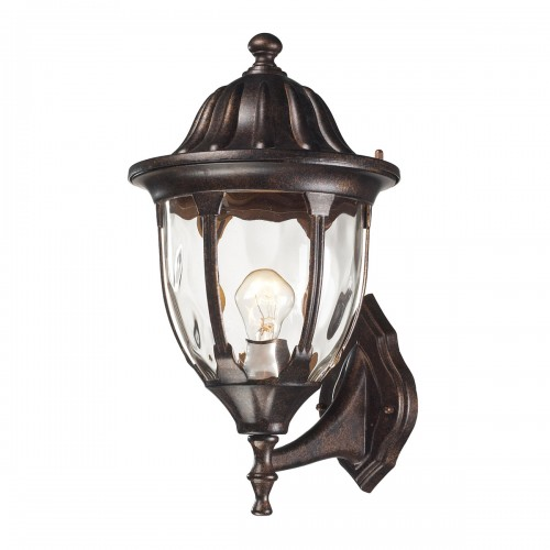 ELK Lighting Glendale 45001 Outdoor Light Fixtures Brooklyn, New York - Accentuations Brand