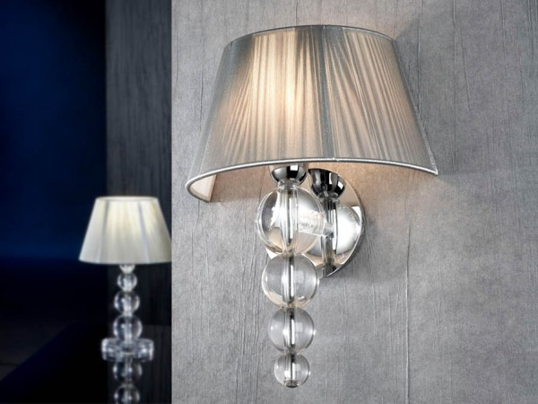 Schuller Mercury Wall Lamp Wall Sconces for Sale Brooklyn,New York - Accentuations Brand