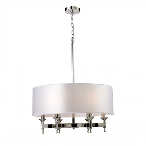 Crystal Chandeliers ELK lighting, Furniture by ABD, Accentuations Brand