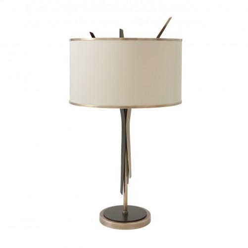 2021 945 Dart Table Lamp Theodore Alexander