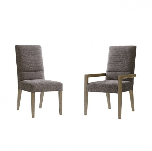Shadow Play Metro Dining Chair, Upholstery fabric Dining Chairs For Sale