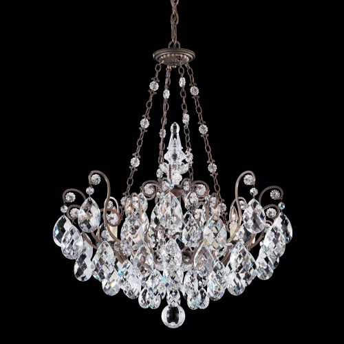 Schonbek Chandeliers for Sale, Accentuations Brand, Furniture by ABD, Brooklyn, New York