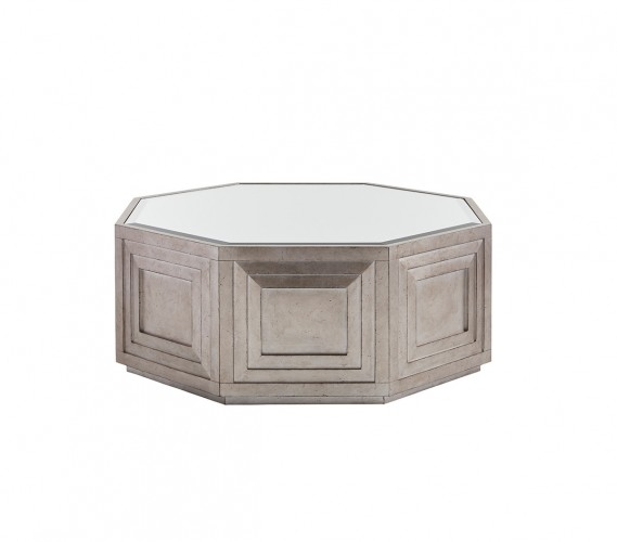 Lexington Cocktail Table For Sale