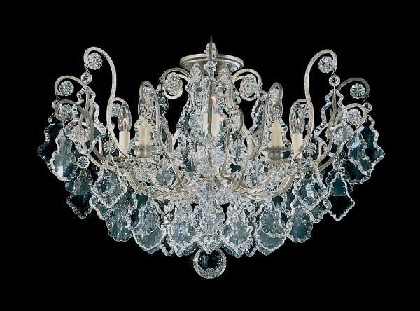 Versailles Contemporary Crystal Chandeliers Schonbek Brooklyn,New York by Accentuations Brand