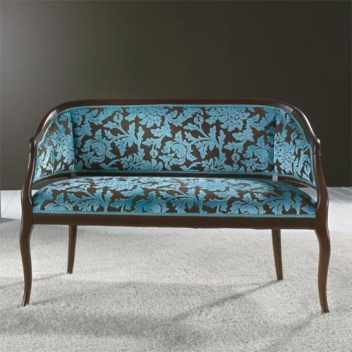 beatrice sofa 0501D seven sedie