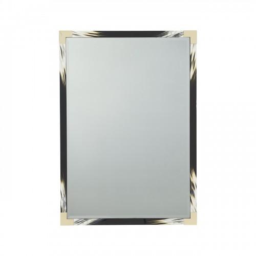 Cutting Edge Mirror, Theodore Alexander Mirror Brooklyn, New York