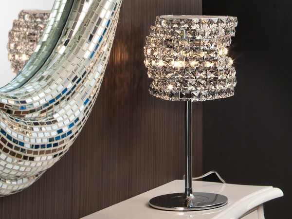Schuller Elis-Table-Lamp Contemporary Table Lamps for Living Room Brooklyn,New York- Accentuations