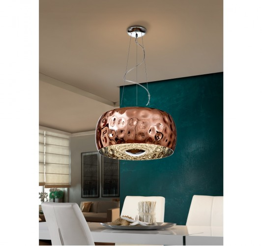 Schuller Fluvio Pendant Lighting Brooklyn,New York - Accentuations Brand