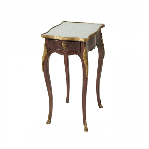 5000 570 18Th Century Style Accent Table theodore alexander