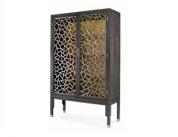 Century Furniture Tracery Traditional Cabinet Styles Brooklyn, New York