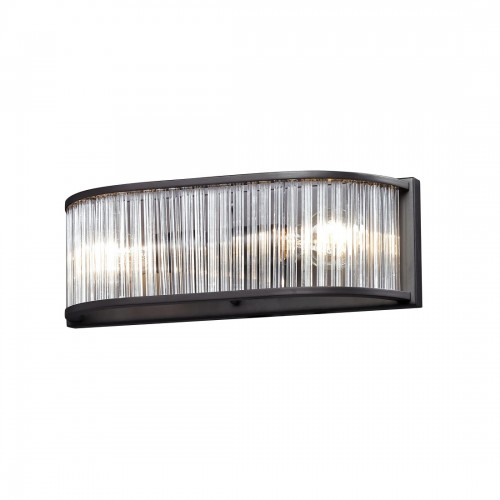 Lighting Braxton Bathroom Vanity Light 101262 Wall Sconces for Sale Brooklyn,New York- Accentuations