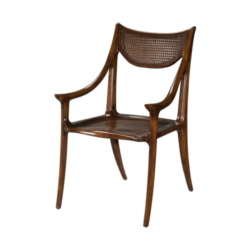 KENO4101 Slope Chair Theodore Alexander
