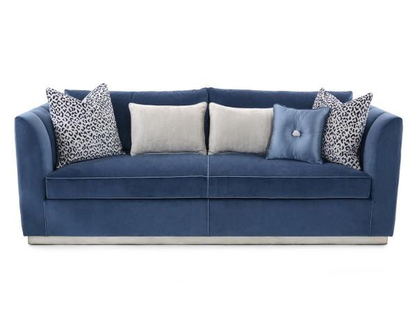 Paris Sofa, John Richard Sofa, Brooklyn, New York, Furniture by ABD