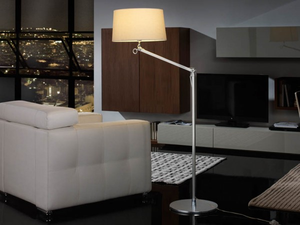 Schuller Atlas Floor Lamp Modern Table Lamps for Sale Brooklyn,New York- Accentuations Brand