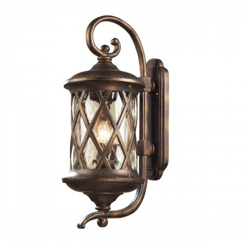 Barrington Gate 42032 Outdoor Light Fixtures Brooklyn,New York- Accentuations Brand