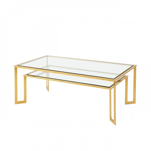 5121 071 Mendosa Cocktail Table Theodore Alexander