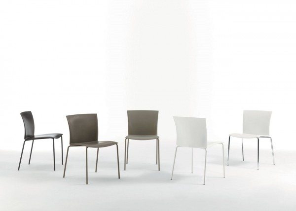 Futura Chair, Bontempi CASA Dining Chairs