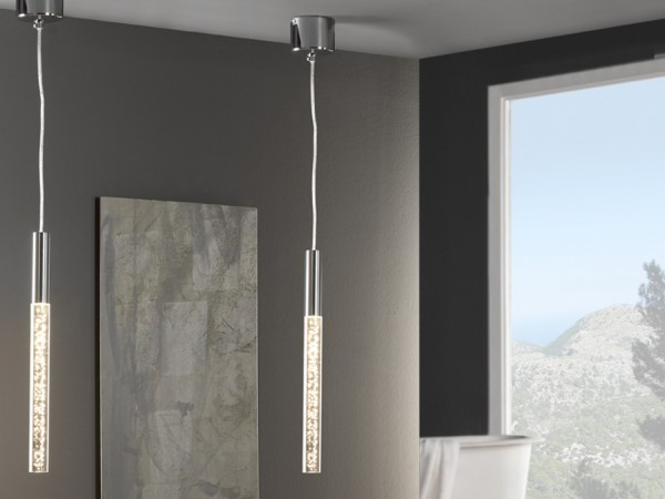 Schuller Cosmo 1L LED Pendant Lighting Brooklyn,New York - Accentuations Brand