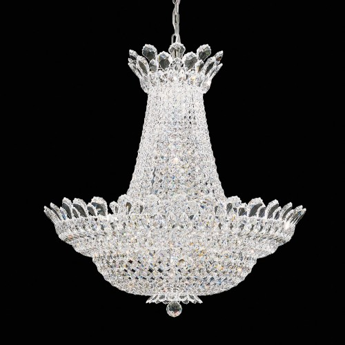 Crystal Chandelier Schonbek, Accentuations Brand, Furniture by ABD
