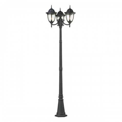 ELK Lighting Central Square 45089 Modern Outdoor Lamps Brooklyn,New York- Accentuations Brand