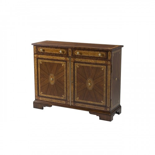 RE61002 Highly Strung Cabinet Theodore Alexander