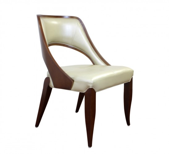 Ch 9806 Leather Dining Chairs for Sale Brooklyn - Accentuations Brand